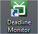 Deadline Monitor